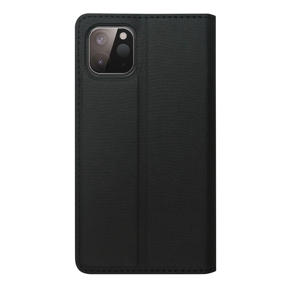 Xqisit Eco Wallet Case iPhone 12 Mini Zwart - 3