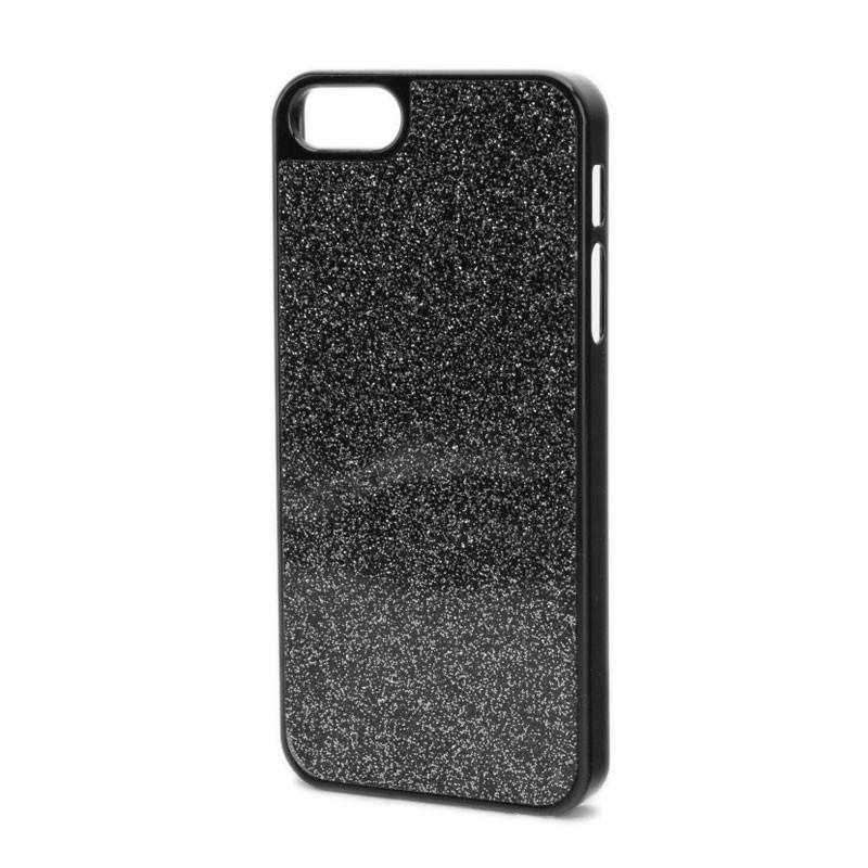 Xqisit iPlate Glamor iPhone 5 (Black) 03