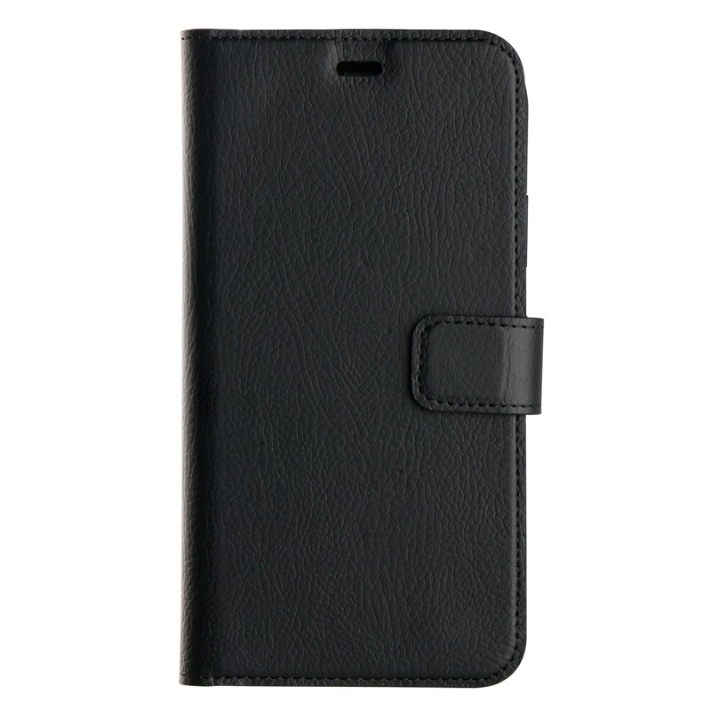 Xqisit Slim Wallet Case iPhone 11 Pro Zwart - 3
