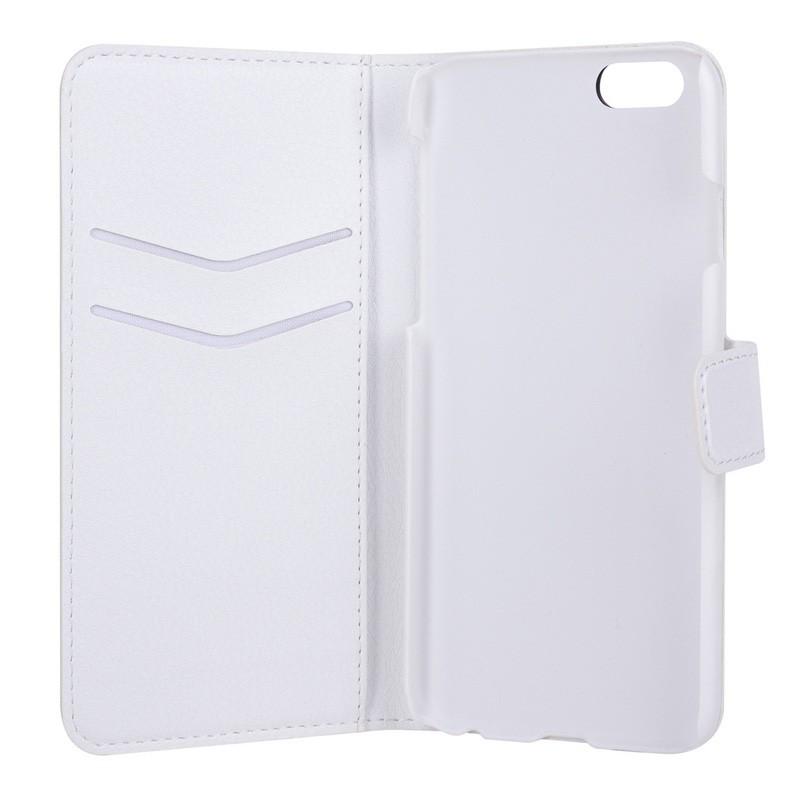 Xqisit Slim Wallet Case iPhone 6 White - 3