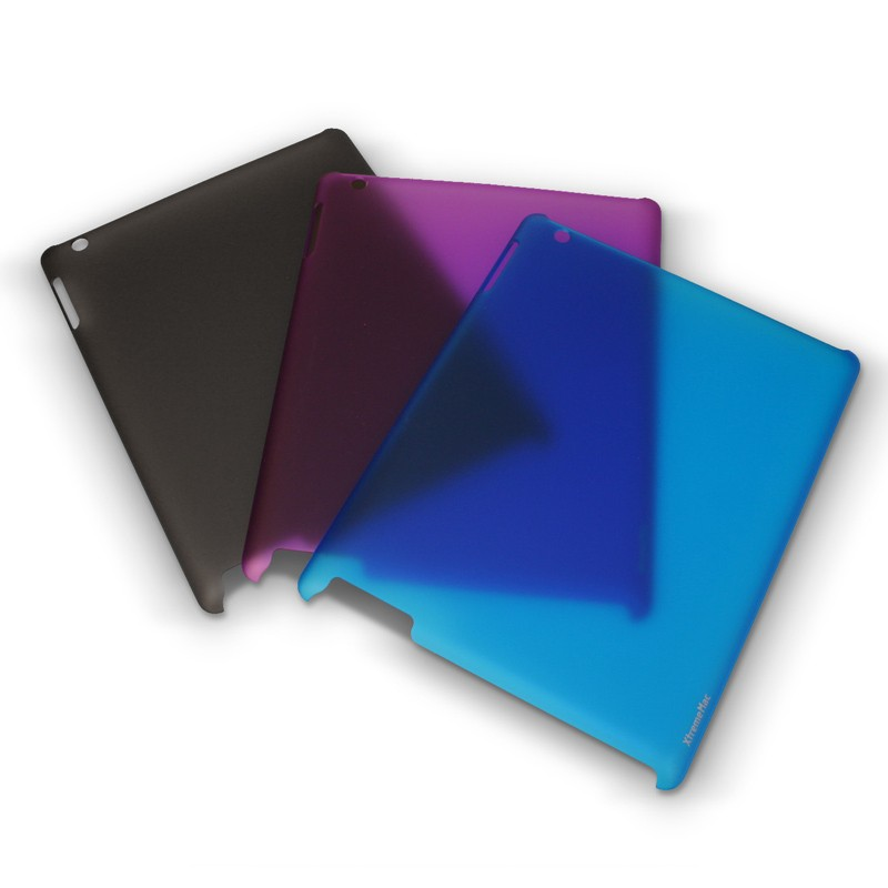 XtremeMac MicroShield iPad 2 Purple - 3