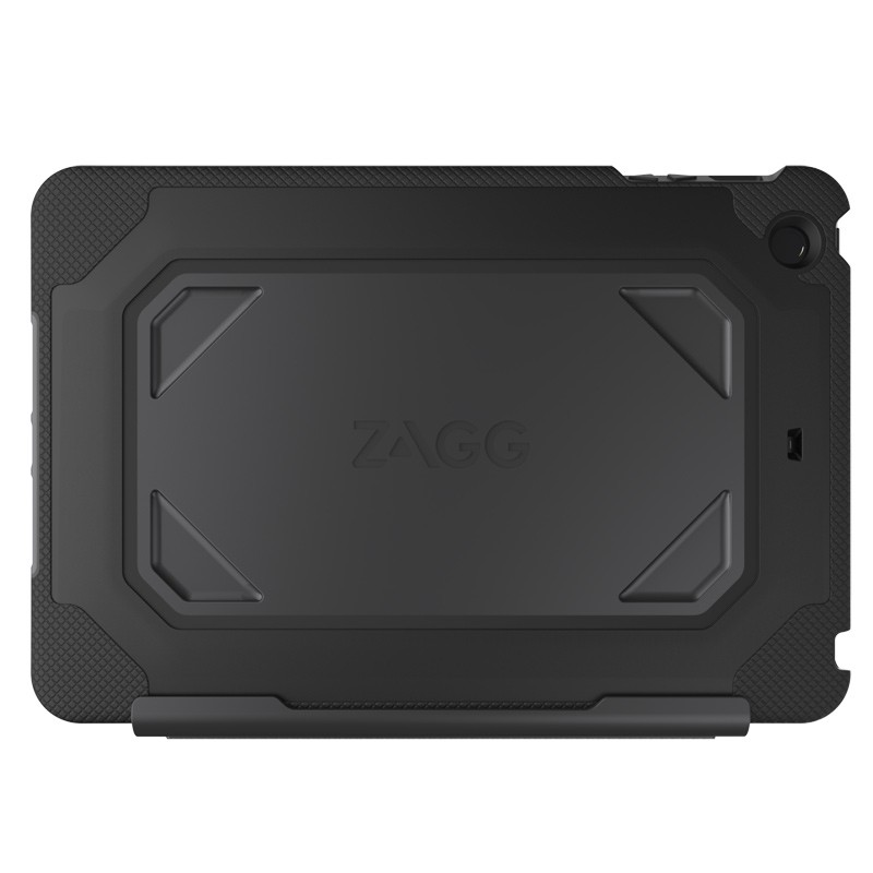 ZAGG - Rugged Book Keyboard iPad mini 4 03