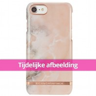 Richmond & Finch - Marble Case iPhone 8 Rose Marble
