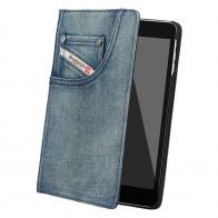 Diesel - Paddy Folio iPad mini 1/2/3 Denim Blue 01