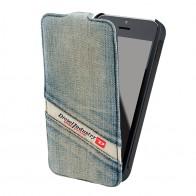 Diesel - Whisper Sleeve iPhone SE / 5S / 5 01
