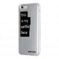 Diesel - Pluton Snap Case iPhone 6 Plus / 6S Plus Selfie 01