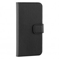 Xqisit - Wallet Case Viskan iPhone SE / 5S / 5 01