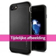 Spigen - Neo Hybrid iPhone 8 Hoesje  gunmetal