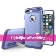 Spigen - Slim Armor iPhone 8 Hoesje Violet