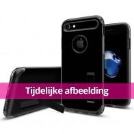 Spigen - Slim Armor iPhone 8 Hoesje Black