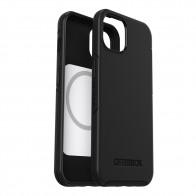 Otterbox - Symmetry Plus iPhone 13 Zwart 01