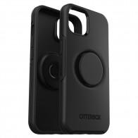 Otterbox Otter+Pop Symmetry iPhone 13 Zwart 01