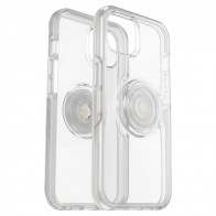 Otterbox Otter+Pop Symmetry Clear iPhone 13 Clear 01