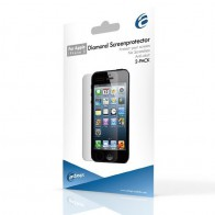 Adapt iPhone 5/5S/5C Screenprotector 2-Pack - 1