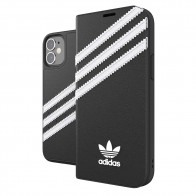 Adidas Booklet Case Phone 12 Mini 5.4 Zwart - 1