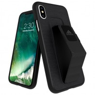 Adidas SP Grip Case iPhone X Zwart 01