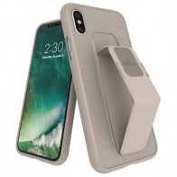 Adidas SP Grip Case iPhone X/Xs Sesame 01