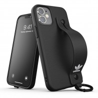 Adidas Hand Strap Case Phone 12 Mini 5.4 Zwart - 1