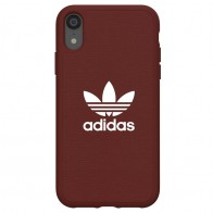 Adidas Moulded Case Canvas iPhone Xr bruin 01