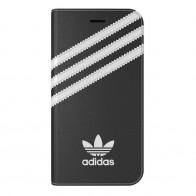 Adidas Originals Booklet Case iPhone 7 Black/White - 1