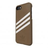 Adidas Originals Moulded Hoesje iPhone 7 Khaki - 1