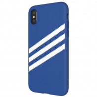 Adidas Originals Moulded iPhone X Case collegiate royal 01