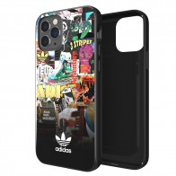 Adidas Snap Case iPhone 12 / 12 Pro 6.1 Muticolor - 1