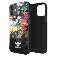 Adidas Snap Case iPhone 12 Mini 5.4 Muticolor - 1