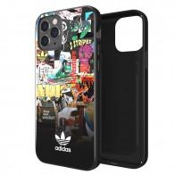 Adidas Snap Case iPhone 12 Pro Max Multicolor - 1