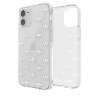 Adidas Snap Case Clear Phone 12 Mini 5.4 Logos - 1