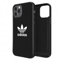 Adidas Snap Case iPhone 12 Pro Max Zwart - 1