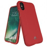 Adidas SP Solo Case iPhone X Energy Pink 01