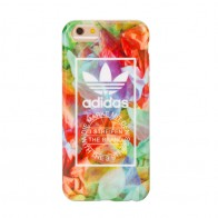 Adidas Backcover Flowers Female - 1