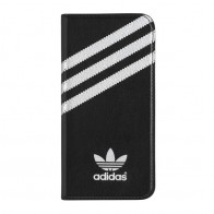 Adidas Booklet Case iPhone 6 Black/Silver - 1