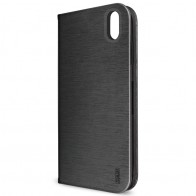 Artwizz FolioJacket iPhone X Black 01