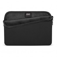 Artwizz Neoprene Sleeve MacBook Air/Pro Retina 13 inch Zwart - 1