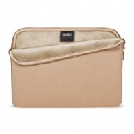 Artwizz Neoprene Sleeve MacBook Air/Pro Retina 13 inch Goud - 1