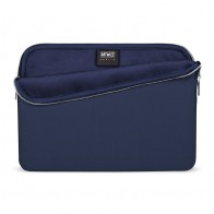 Artwizz Neoprene Sleeve MacBook 12 inch Navy - 1