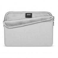 Artwizz Neoprene Sleeve MacBook 12 inch Zilver - 1