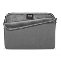 Artwizz Neoprene Sleeve MacBook Air/Pro Retina 13 inch Titan - 1