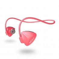 Avanca - D1 Sports Headset Coral roze 01