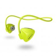 Avanca - D1 Sports Headset Geel 01