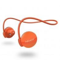 Avanca - S1 Sports Headset Orange 01
