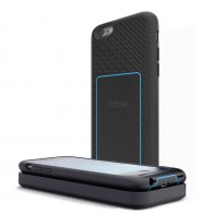 Dog and Bone Backbone Wireless Charger iPhone 6 - 1