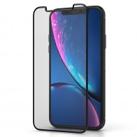 BeHello High Impact Glass Screenprotector iPhone XR 1