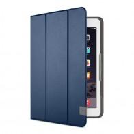 Belkin Tri-Fold iPad 2017/Pro 9.7/Air 2/Air Folio Hoes Blauw - 1