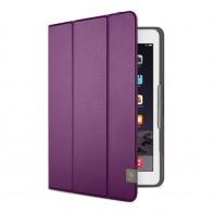 Belkin Tri-Fold iPad 2017/Pro 9.7/Air 2/Air Folio Hoes Paars - 1