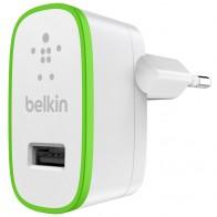 Belkin - Wandoplader Universeel 2,1A White 01
