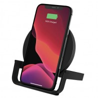 Belkin Wireless Charging Stand 10W Zwart 01