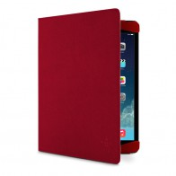 Belkin Classic Strap Folio iPad Air Red
